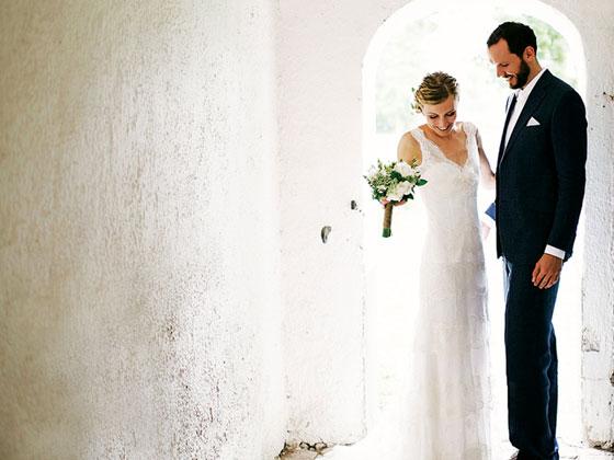 Fester & Bröllop