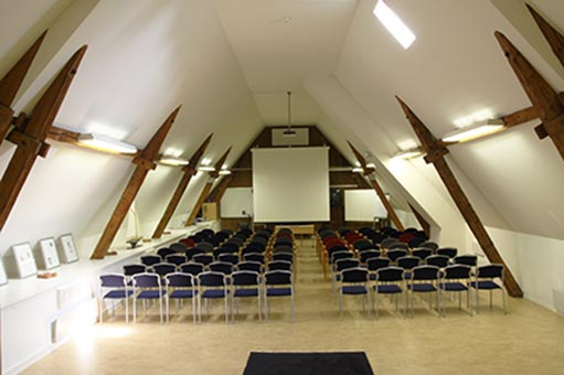 Konferens Bäckaskog Slott