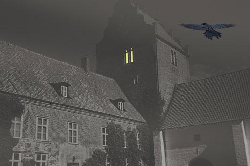 Spöken Bäckaskog Slott