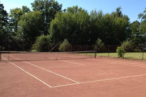 Tennis Bäckaskog Slott